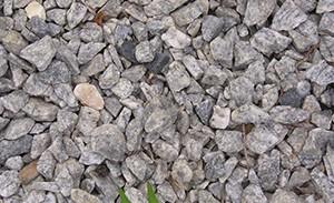 Pedra brita nº 0, 1, 2, 3